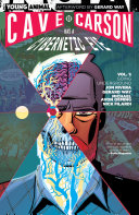 Pdf Cave Carson Has a Cybernetic Eye Vol. 1: Going Underground