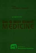 Zoo   Wild Animal Medicine