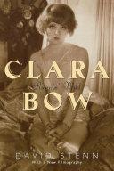 Pdf Clara Bow
