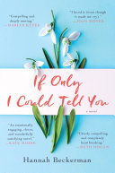 If Only I Could Tell You [Pdf/ePub] eBook