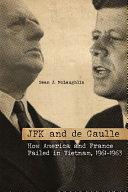 Pdf JFK and de Gaulle Telecharger