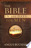 The Bible in 366 Days for Men of Faith  eBook