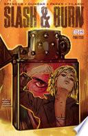 Slash   Burn  2015    6 Book