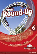 Round Up Level 6 Students Book Cd Rom Pack
