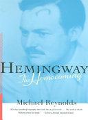 Hemingway: The Homecoming