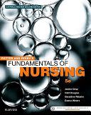Potter Perry S Fundamentals Of Nursing Australian Version Ebook