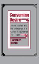 Consuming Desire
