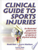 """Clinical Guide to Sports Injuries"" by Roald Bahr, Sverre Mæhlum, Tommy Bolic"