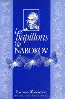 Les Papillons de Nabokov
