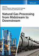 Natural Gas Processing from Midstream to Downstream Pdf/ePub eBook