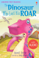 The Dinosaur Who Lost His Roar Pdf/ePub eBook