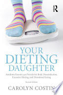 Your Dieting Daughter Book