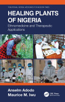 Healing Plants of Nigeria