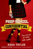 Prep School Confidential Pdf/ePub eBook