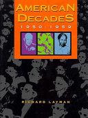 American Decades: 1950-1959