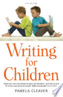 Writing For Children 4th Edition