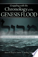 Grappling With The Chronology Of The Genesis Flood Book PDF