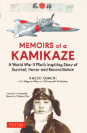 Memoirs of a Kamikaze [Pdf/ePub] eBook