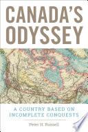 Canada s Odyssey