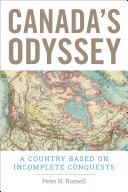 Canada's Odyssey Pdf/ePub eBook