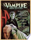 The Vampire Archives Book Online
