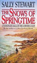 The Snows Of Springtime ebook