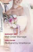 Mail Order Marriage   Husband by Inheritance