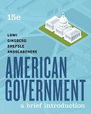 American Government Book
