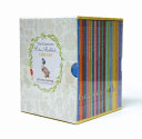 Peter Rabbit 1 23 Library Book