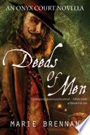 Deeds of Men