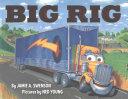 Big Rig 1 Hardcover 1 Cd
