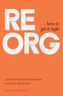 ReOrg [Pdf/ePub] eBook