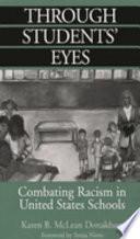 Through Students  Eyes Book PDF