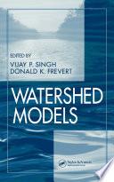 Watershed Models