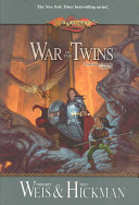 War of the Twins image