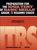 Preparation for the Iowa Test of Basic Skills