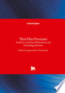 Thin Film Processes