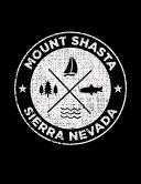 Mount Shasta Sierra Nevada