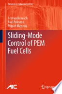 Sliding Mode Control Of PEM Fuel Cells