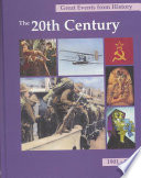 Great Events from History  : The 20th century, 1901-1940 , Volume 2