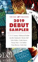 Tor com Publishing 2019 Debut Sampler