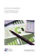 Pdf Accès à la finance Telecharger