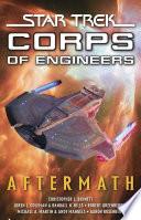 Star Trek Corps Of Engineers Aftermath