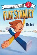 Flat Stanley: On Ice Pdf/ePub eBook