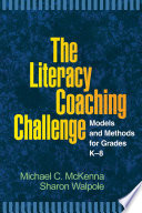 The Literacy Coaching Challenge