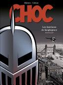 Pdf Choc - tome 2 - Les fantômes de Knightgrave (deuxième partie) Telecharger