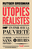 Utopies réalistes Pdf/ePub eBook