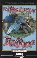 Download The Mystery of Mary Rogers Epub