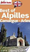 BEST OF ALPILLES-CAMARGUE-ARLES 2015 Petit Futé