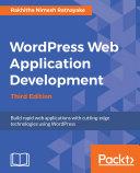 Wordpress Web Application Development Pdf/ePub eBook